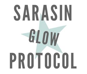 Sarasin Clinic GLOW Protocol tekst